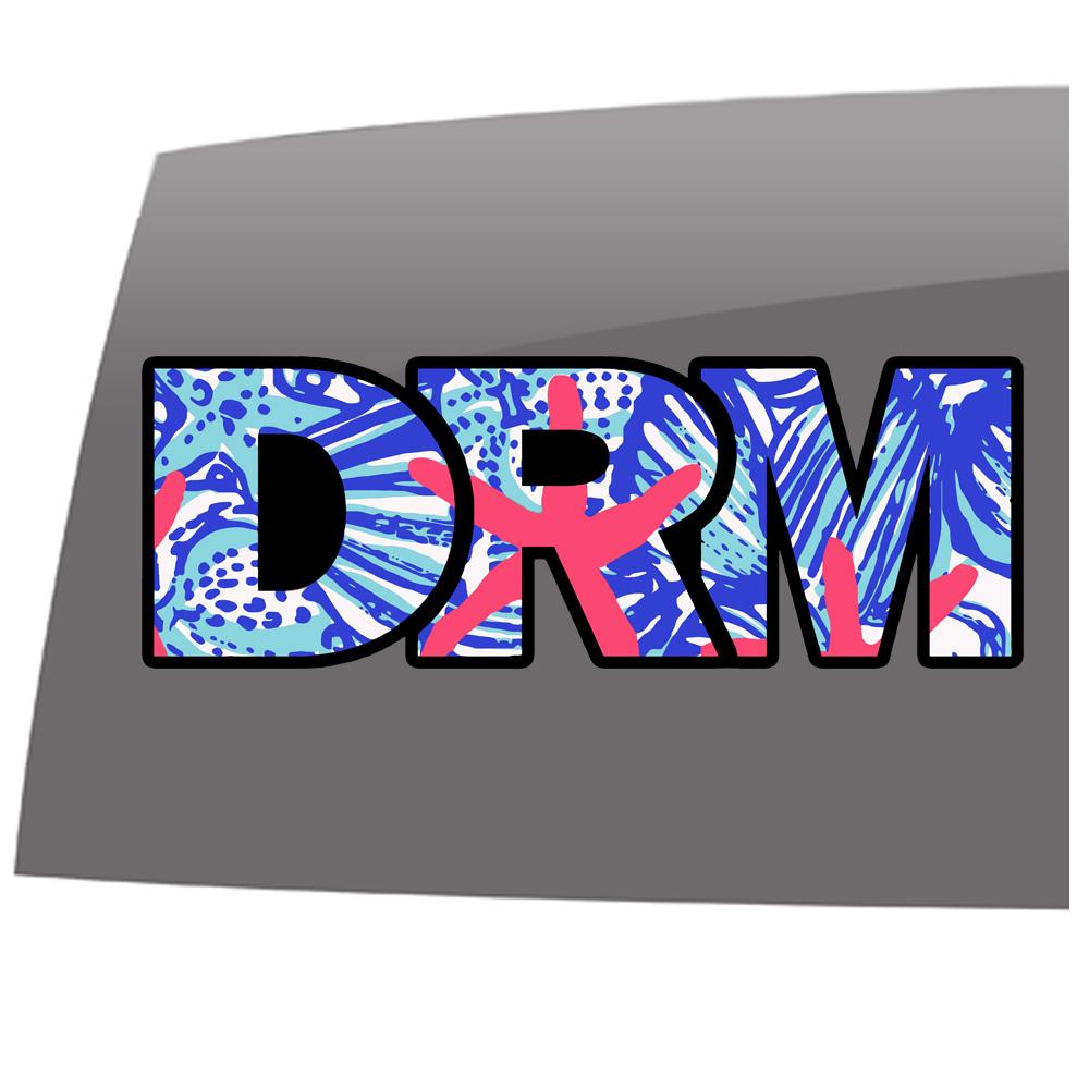 Drm Durham Designer Lilly Inspired 03 Brand The City